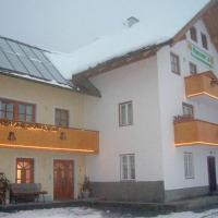 Hotel Pictures: Ranner's Ferienwohnung, Hermagor