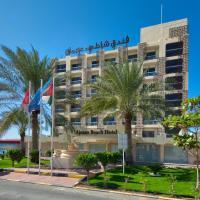 Hotel Pictures: Ajman Beach Hotel, Ajman