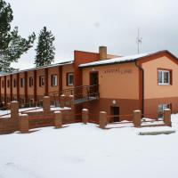 Hotel Pictures: Apartmá Lipno, Horní Planá