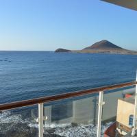 Hotel Pictures: Edificio Playa Chica, El Médano