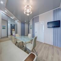Fotos do Hotel: InnHome Apartments MOPRa Square 9, Chelyabinsk