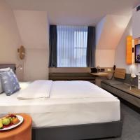 Zdjęcia hotelu: Fleming's Express Hotel Frankfurt, Frankfurt nad Menem