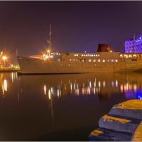 Hotelbilleder: Botel Marina, Rijeka