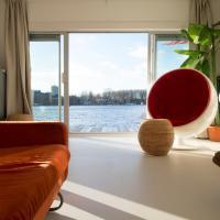 Design House Boat XXL