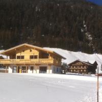 Großglockner Goldried Chalet