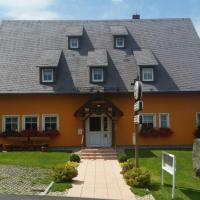 Hotelbilleder: Auf der Heide Gasthof & Pension, Waltersdorf