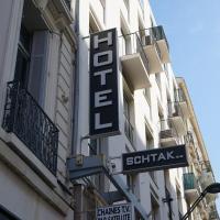 Hotelfoto's: Hotel Schtak, Cannes