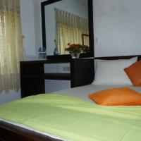 Double Room Private Bathroom with Air-Condition