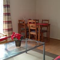 One-Bedroom Apartment - Rodney Street