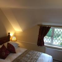 Standard Double Room - Ottery