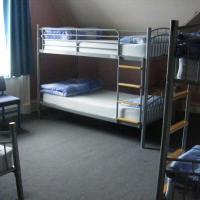 2 Person Private Twin Room