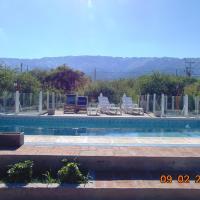 Hotel Pictures: Hosteria Manantial de Carpintería, Carpintería