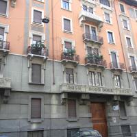 Hotel Brasil Milan