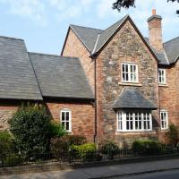 Hotel Pictures: Keepers Lodge, Swithland
