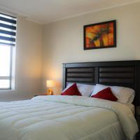 Hotellbilder: Departamentos Atenea- Home & Office, Concepción