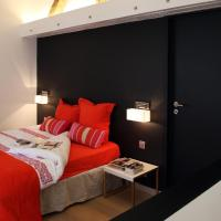 Hotel Pictures: B&B The Street Lodge, Liège