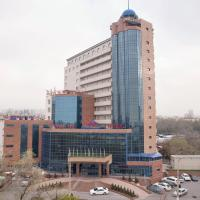 Hotellbilder: Grand Aiser Hotel, Almaty
