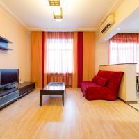 Hotelfoto's: Apartment 5 Zvezd Revolution square, Tsjeljabinsk