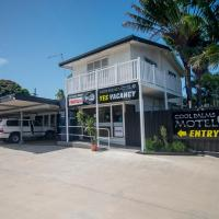 Hotel Pictures: Cool Palms Motel, Mackay