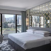 Premier Double or Twin Room With Free Wi-Fi