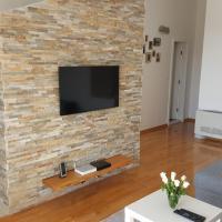 Hotel Pictures: Apartments Jurisic, Baška Voda