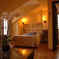 Hotel Pictures: Hospederia Princesa Elima, Brihuega