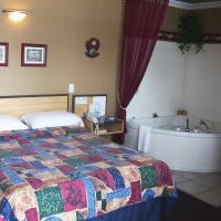 Hotel Pictures: Motel Montgolfière JP, Saint-Jean-sur-Richelieu