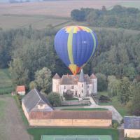 Hotel Pictures: Château de Boigneville, Yermenonville