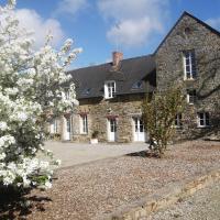 Hotel Pictures: Gîtes du Château de la Robinais, Bain-de-Bretagne