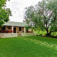 Three-Bedroom Farmhouse