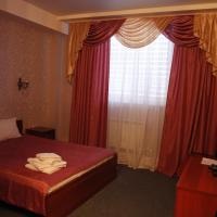 Budget Double Room with windows