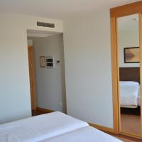 Special Free Parking Promotion - Double Room