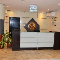 ホテル写真: Nafa 1 Furnished Suite Apartment, ダンマーム