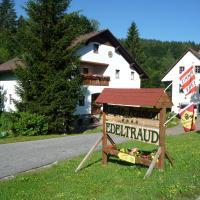 Hotel Pictures: Gästepension Edeltraud, Hirschegg Rein