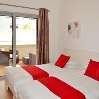 Two-Bedroom Apartment Ground Floor