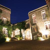Hotel Pictures: Domaine Saint Clair - Le Donjon, Étretat