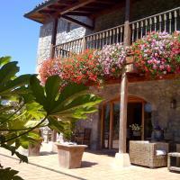 Hotel Pictures: Aire de Ruesga, Mentera-Barruelo