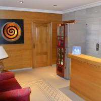 酒店图片: PR福尔诺斯酒店, 圣地亚哥-德孔波斯特拉