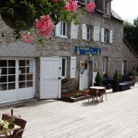 Hotel Pictures: Ferme de Saltel, Rieutort