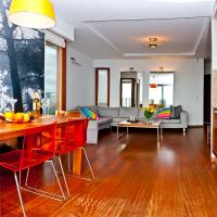 Two-Bedroom Apartment with Sea View - ul. Mestwina 54/Selena 6