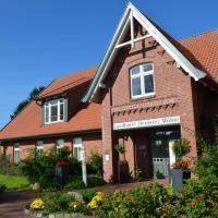 Hotelbilleder: AKZENT Land- & Golf-Hotel Gut Deinster Mühle, Deinste