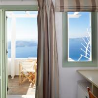 Superior Double Room with Caldera View
