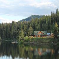 Hotel Pictures: Lac Des Roches Resort, Bridge Lake