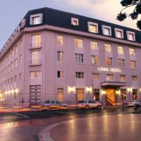 Hotel Pictures: Gran Hotel Isabel Riquelme, Chillán