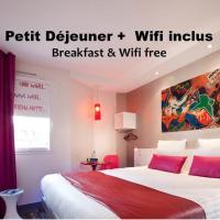 Hotel Pictures: ibis Styles Blois Centre Gare, Blois