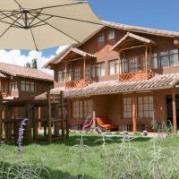 One-Bedroom Villa with Garden View