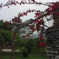 ホテル写真: Yangshuo Ecofarm Lodge, 陽朔