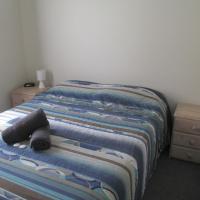 Three-Bedroom Unit