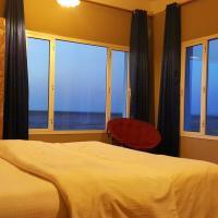 Hotelfoto's: Masirah Beach camp, Al Qārin