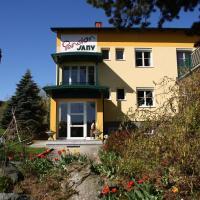 Foto Hotel: Pension Jany, Bad Tatzmannsdorf
